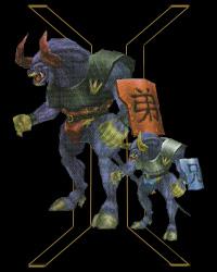 Final Fantasy 8 - Guardian Forces